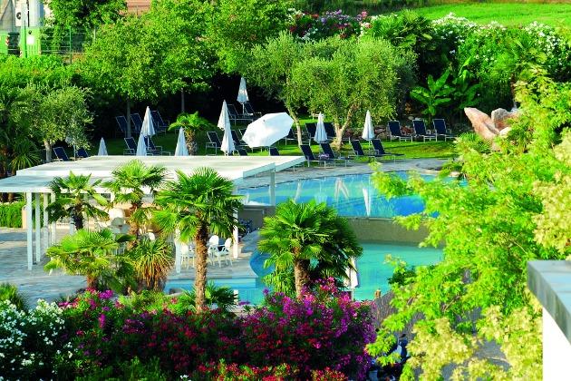 Die Bunte Welt Der Gardaseehotels Von Design Bis Luxus