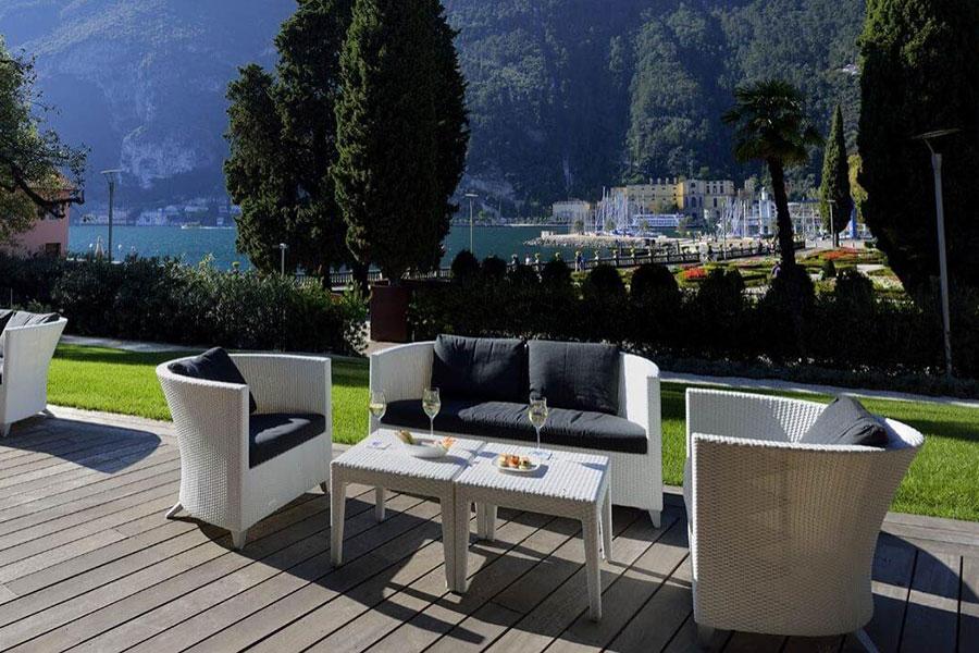 Lido Palace Luxury Hotel
