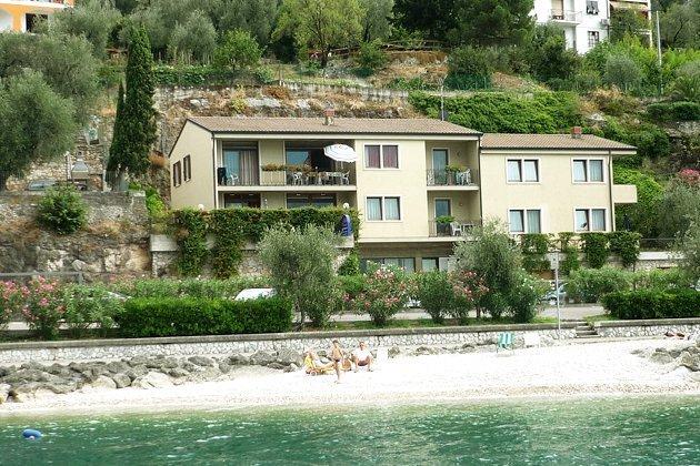 Appartamenti Villa Bruna Malcesine