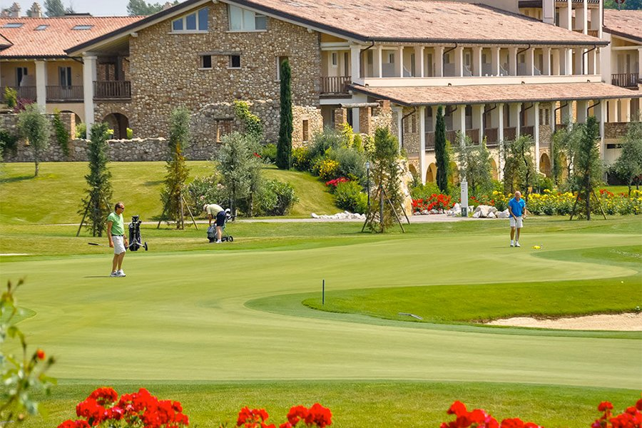 Chervò Golf Club San Vigilio