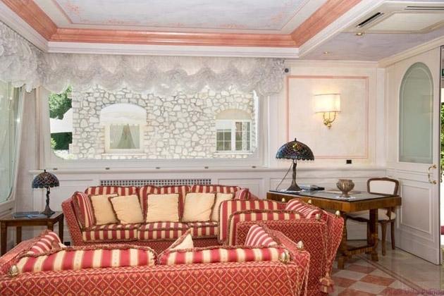 Hotel Villa Florida Suites Suite Apartments Gardasee
