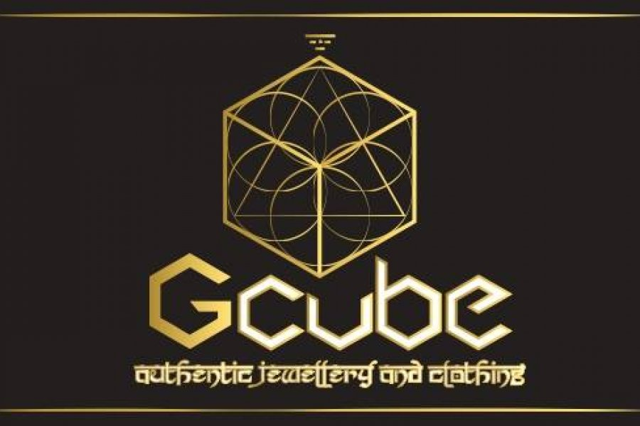 Gcube - Authentic jewellery and clothing