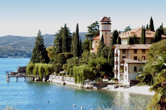 Grand Hotel Gardasee