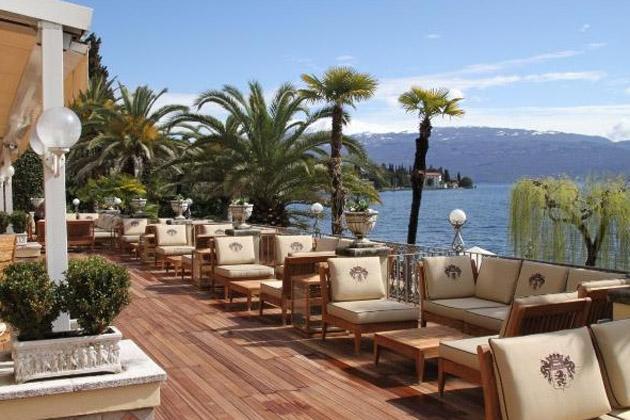 Grand hotel fasano villa principe gardone riviera for Designhotel gardasee