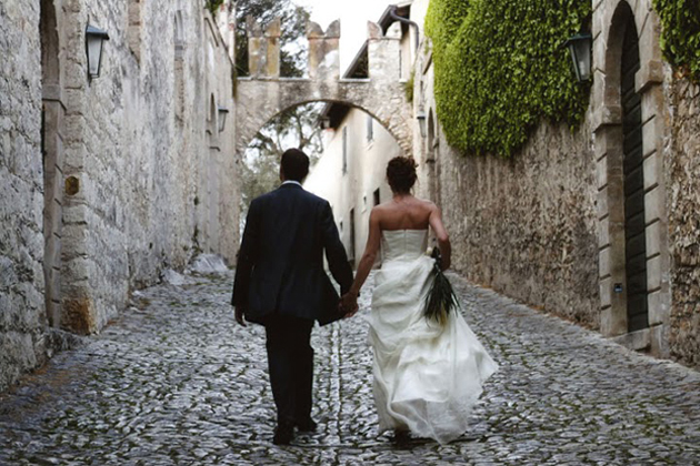 Heiraten in Italien / Arena Tourist Srl