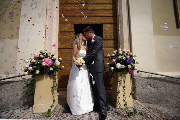 Hochzeitsservice & Eventmanagement Doris A. Linke & Baracetti-Garn