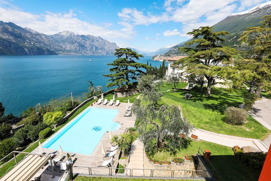 Hotel Bellevue San Lorenzo - ADULTS ONLY