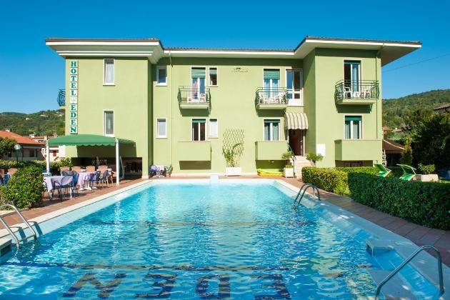 Hotel Eden Gardasee