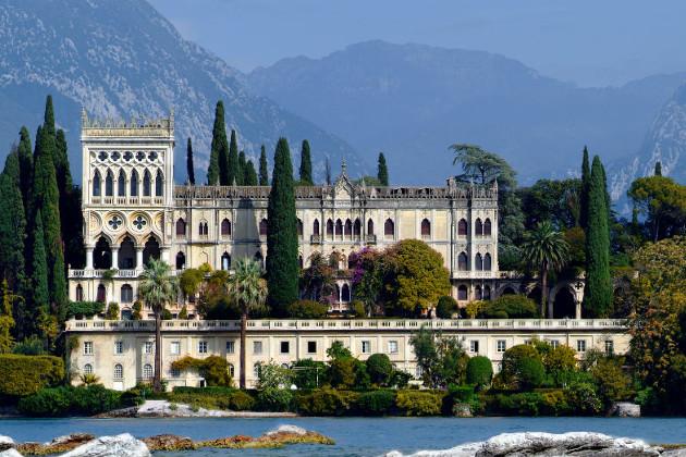 Villa Flora Lago Di Garda