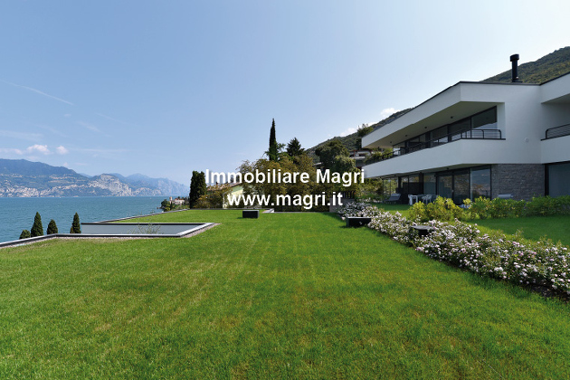 Residence Country Golf Odeion Gardasee - AP00672 Immobiliare Magri