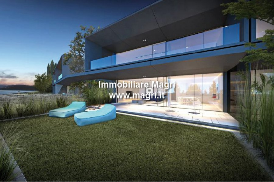 Residence Country Golf Sunset Gardasee - AP00959 - Immobiliare Magri