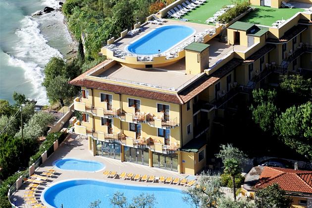 Jobs In Italien Hotel
