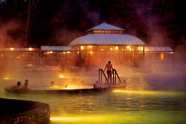 Hotel Terme Di Sirmione