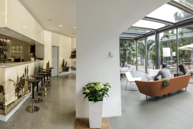 hoteltrends natur trifft design im du lac et du parc. Black Bedroom Furniture Sets. Home Design Ideas
