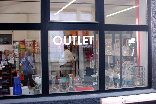 Outlet Kufstein
