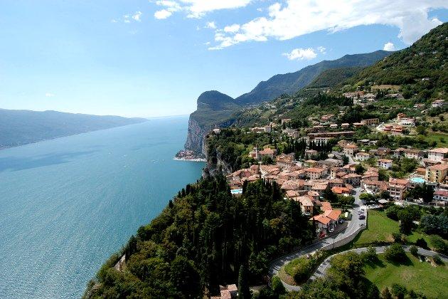 Tremosine Terrazza. Tremosine Sul Garda Alle Infos. Sptsommer Am ...