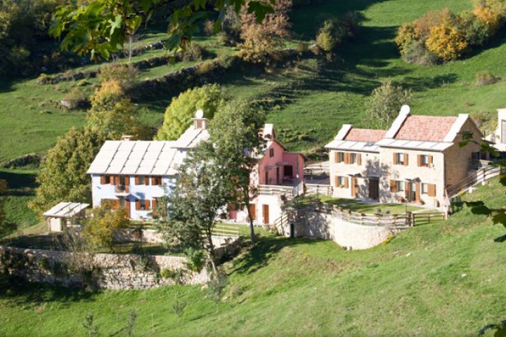 Lessinia - ein perfekter Ausflug in´s Grüne