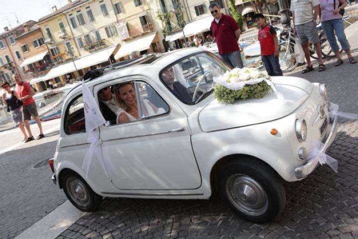 Heiraten am Gardasee - Was Sie schon immer wissen wollten!