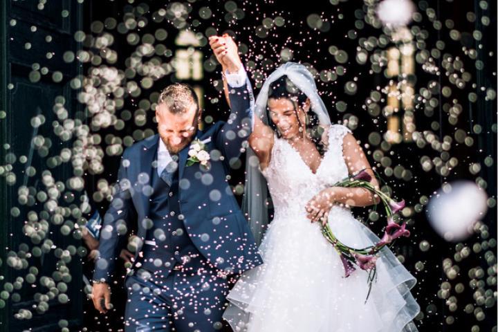 Matrimonio a Corte - Messe und Hochzeitsevent am Gardasee