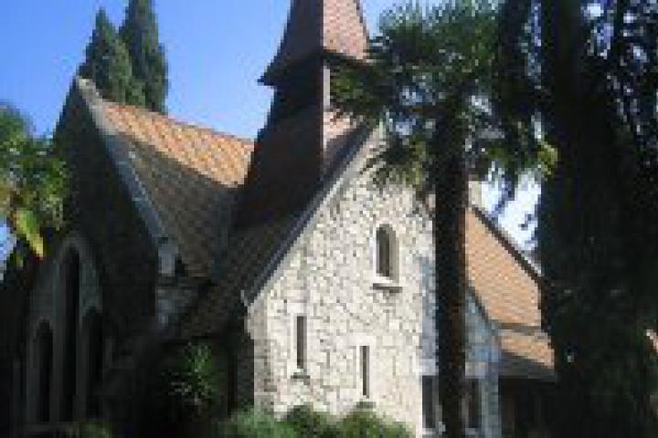 Deutschsprachige Evangelische Trauung am Gardasee