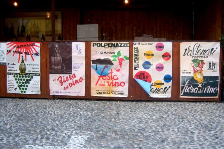 Weinfest in Polpenazze