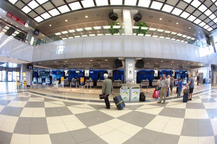 """Flughafen Verona - """"Valerio Catullo"""""""