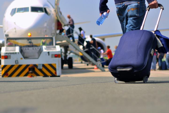 "Flughafen Venedig - ""Marco Polo"""