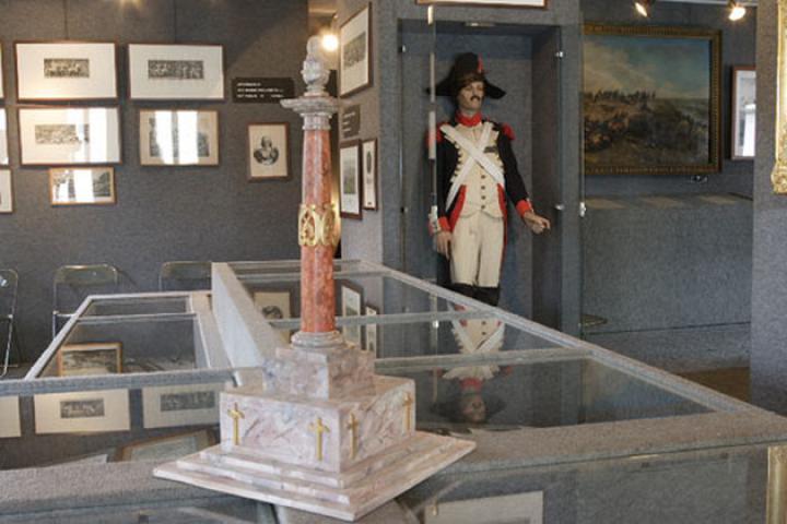 Das Museo Napoleonico