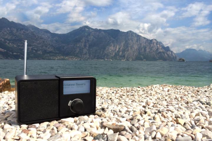 Antenne Bayern sendet auch 2019 wieder am Gardasee