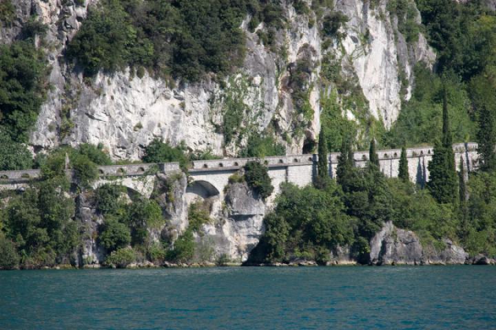 Motorradtouren am Gardasee
