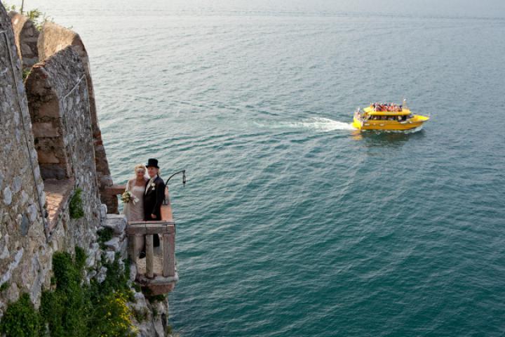 Heiraten am Gardasee - ein Überblick