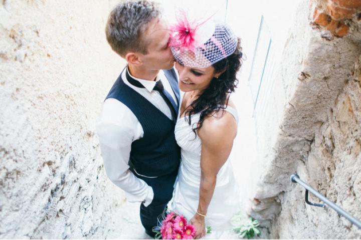 Heiraten in Limone