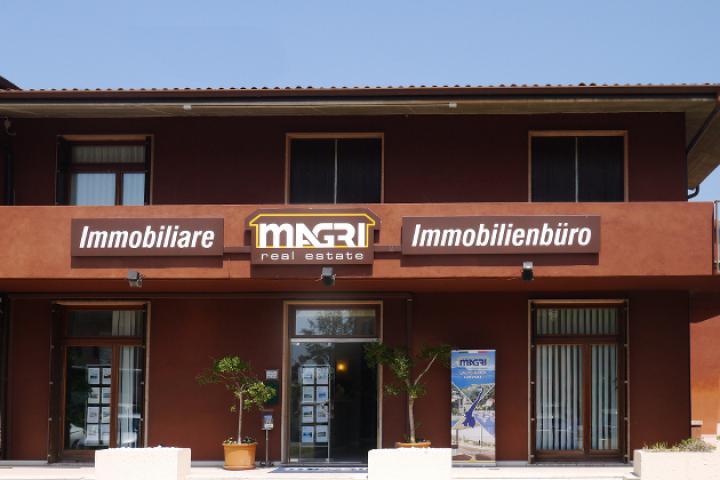 Immobilienagentur Magri