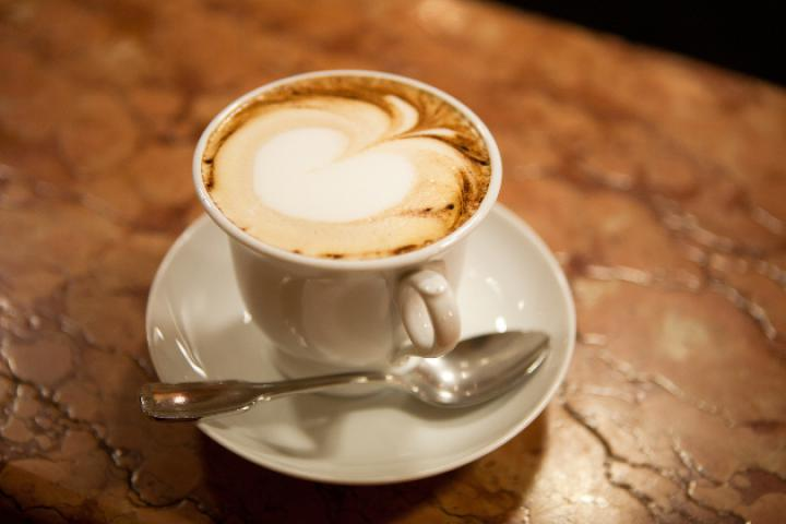 Kaffeekult(ur)