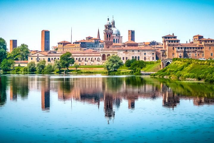 Mantua - Mantova