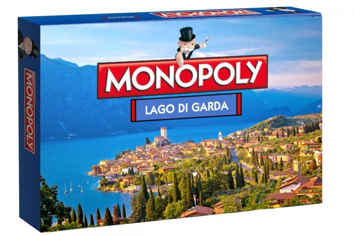 Monopoly Lago di Garda