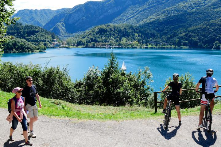 Ledrosee - Lago di Ledro