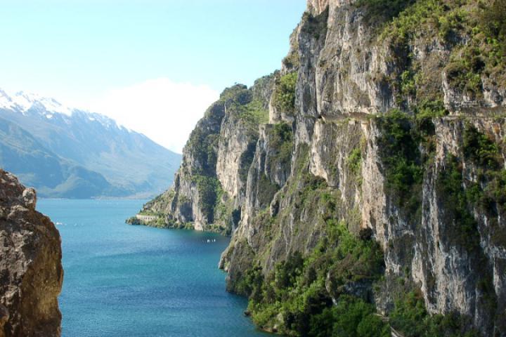 Ausflugsziele rund um Riva del Garda