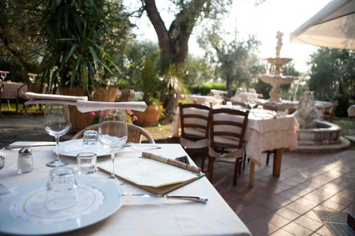 Restaurants der Strada dei Vini
