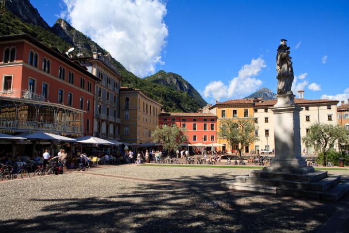 Messekalender Trentino
