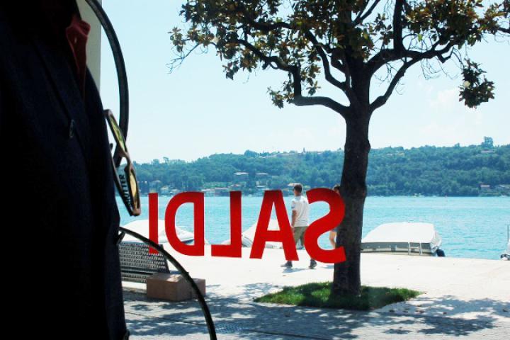 """""""Saldi"""" - Startschuss für den Sommerschlussverkauf in Italien"""