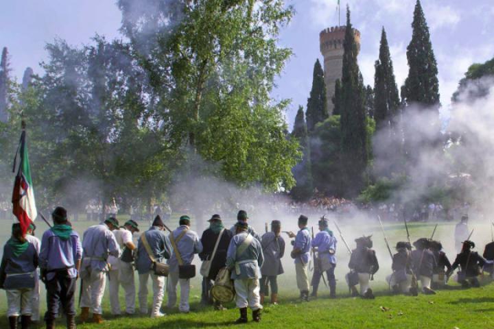 Solferino und San Martino della Battaglia