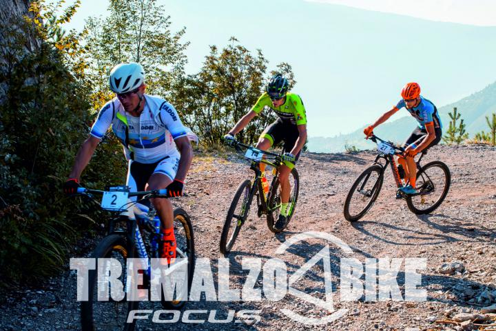 "Mountainbike Event ""TREMALZO BIKE"""