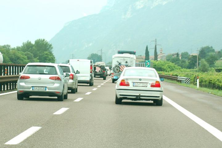 Verkehrsmeldungen und Stau-Infos