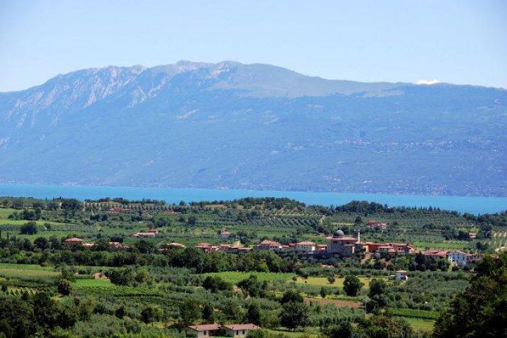 Wein- und Genussstraße - Strada dei Vini e dei Sapori del Garda