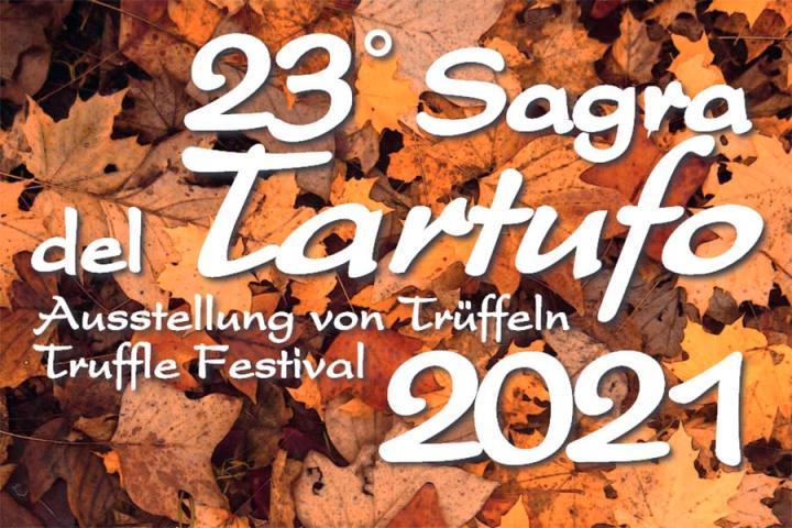 Trüffelfest in Tignale - La Sagra del Tartufo