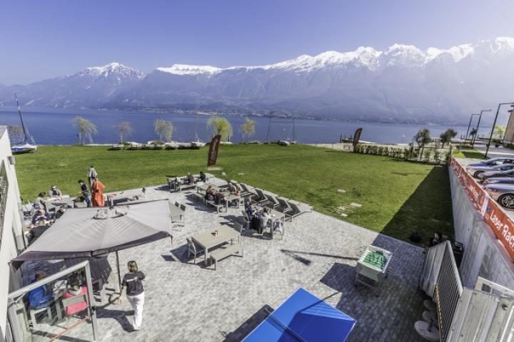 """""""Perfekt für junge Leute"""" - die Hostel-Kultur ist am Lago angekommen"""