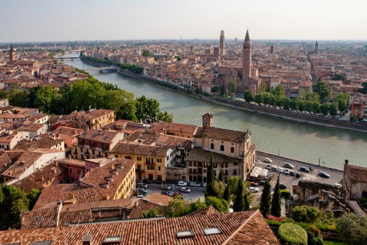 Messekalender Verona - Veronafiere