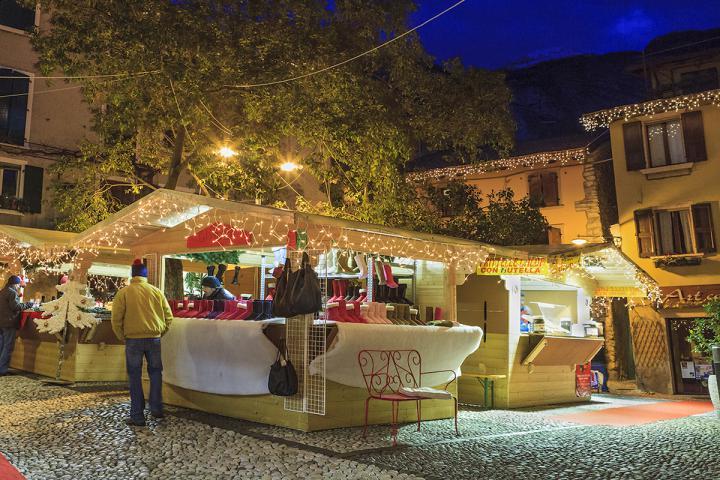 Weihnachtsmärkte am Gardasee und in der Region