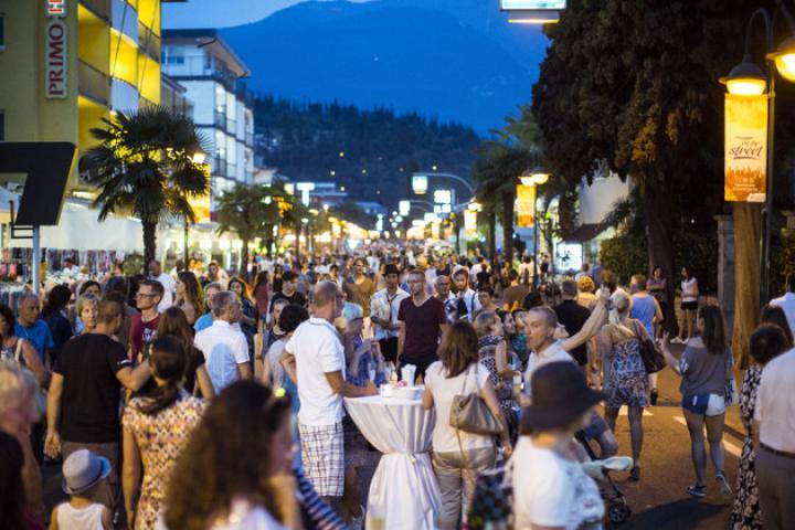 X-Strada in Riva del Garda